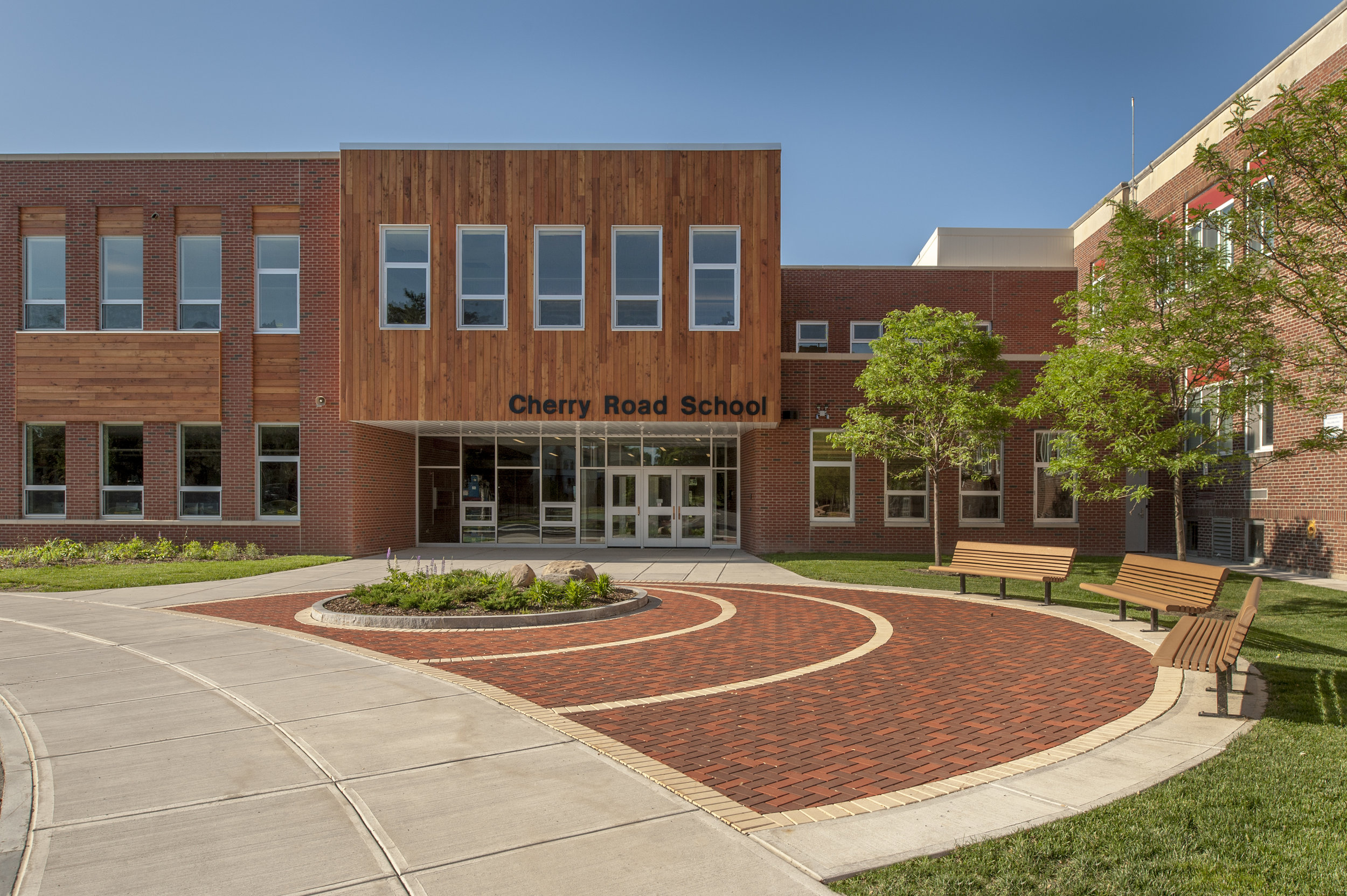 WESTHILL ELEMENTARY - American School and University – Citation