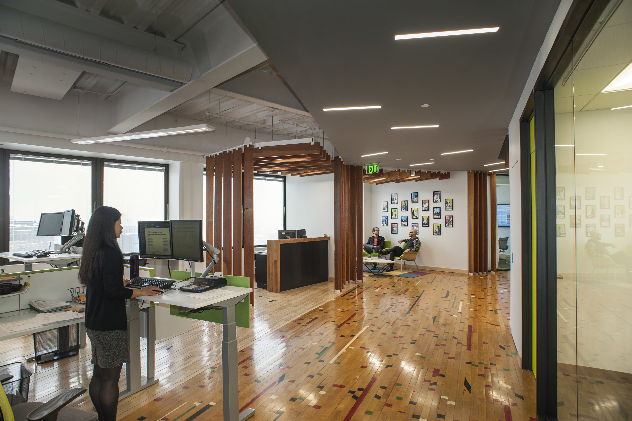 ASHLEY MCGRAW ARCHITECTS - American Institute of Architects (AIA) Central New York - 2015 Award of Excellence (2015)