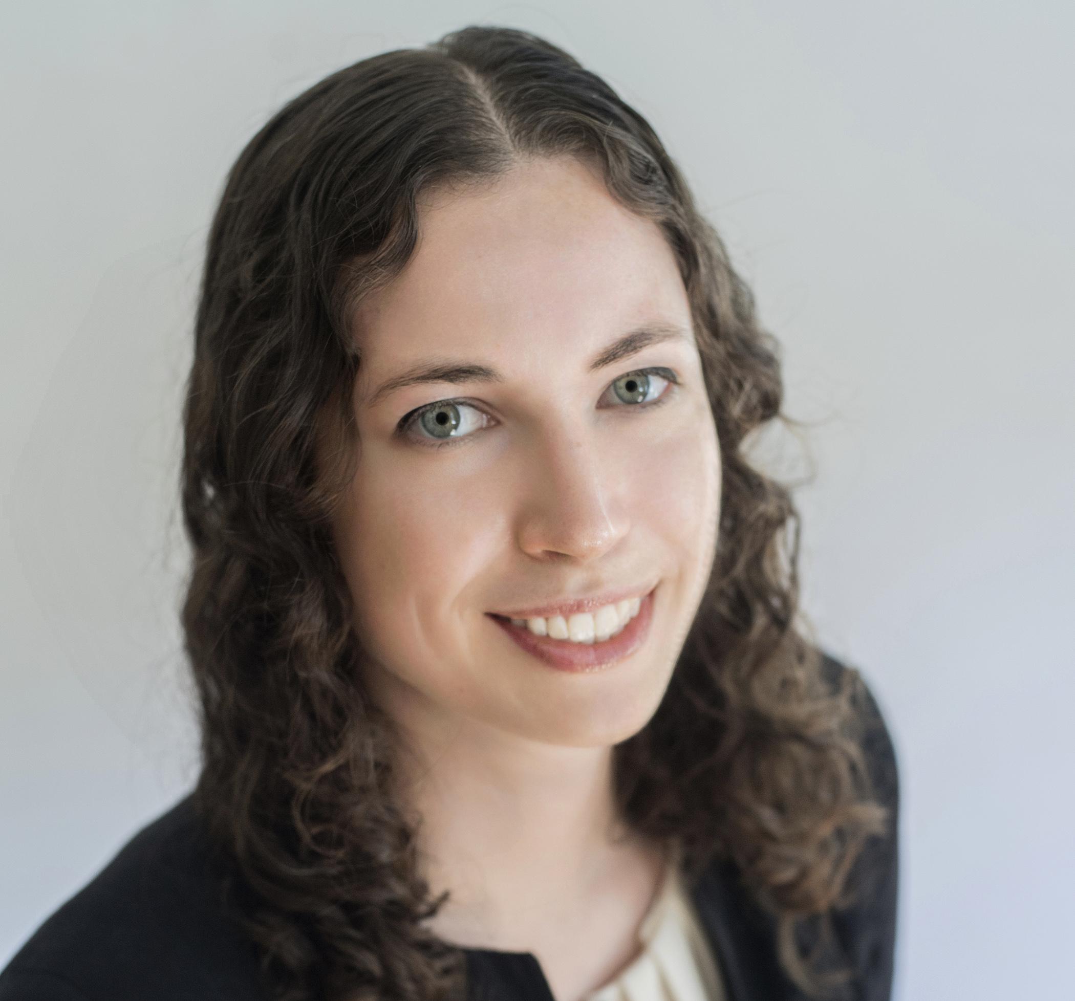 Lauren Sloan<strong>Architectural Designer</strong>