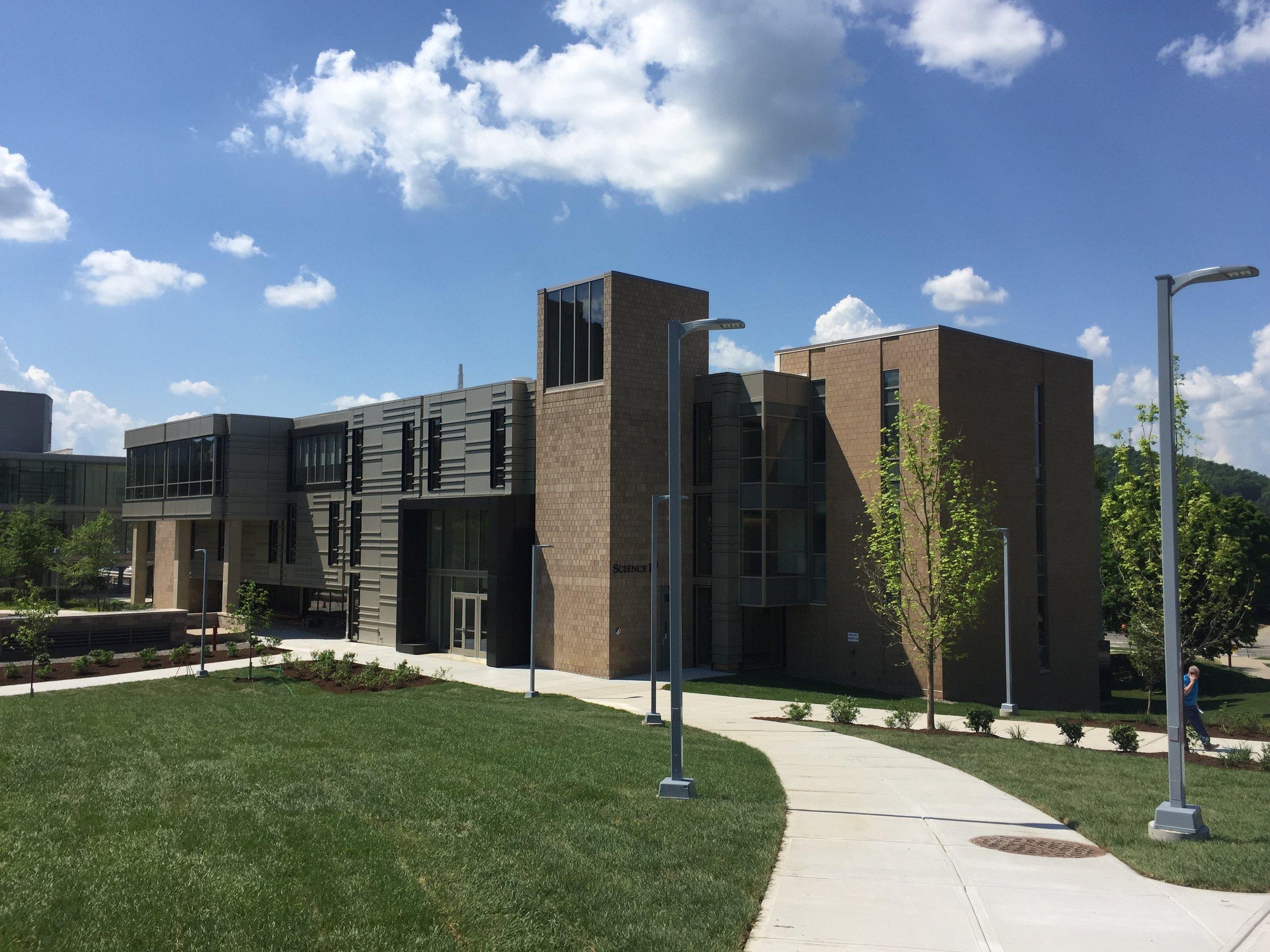 Binghamton University Science IV.JPG