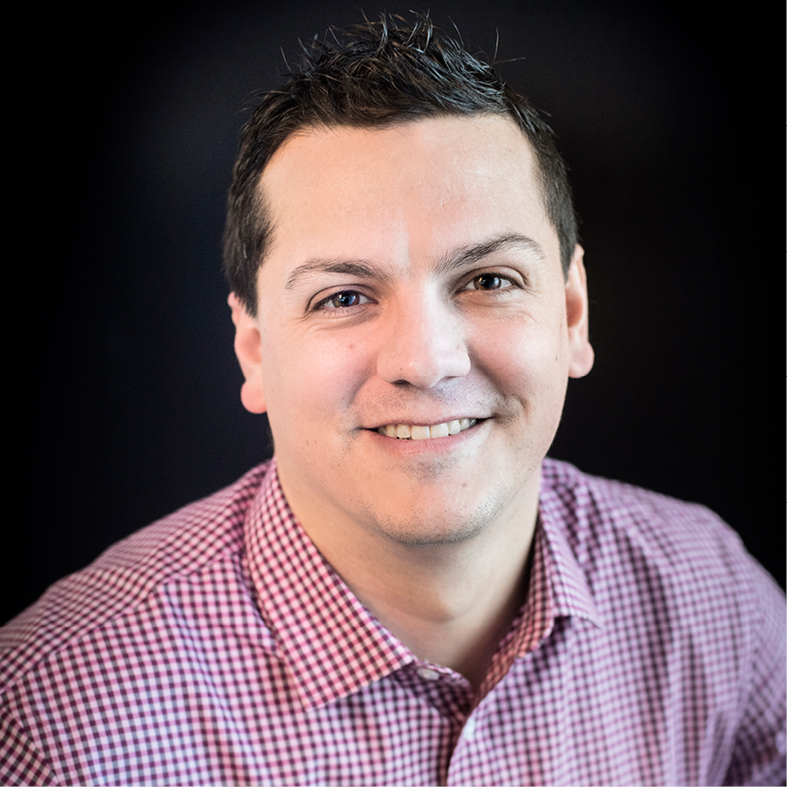Mike Frisina<strong>Architectural Technologist & Design Technology Manager</strong>