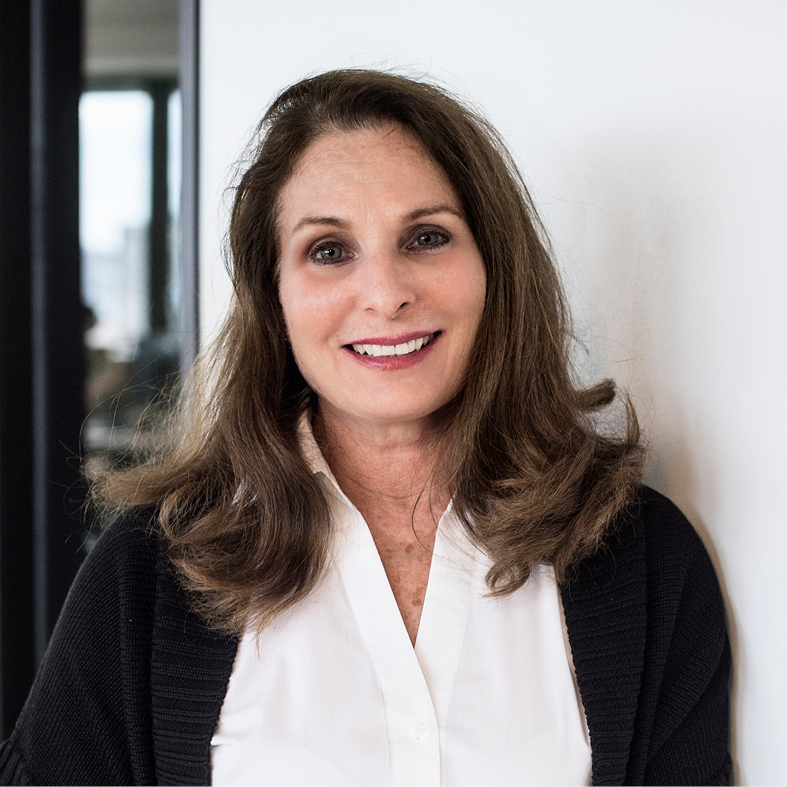 Deborah Rhea<strong>Chief Operating & Finance Officer</strong>
