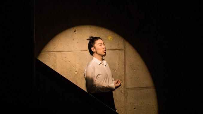 Countertenor Juecheng Chen