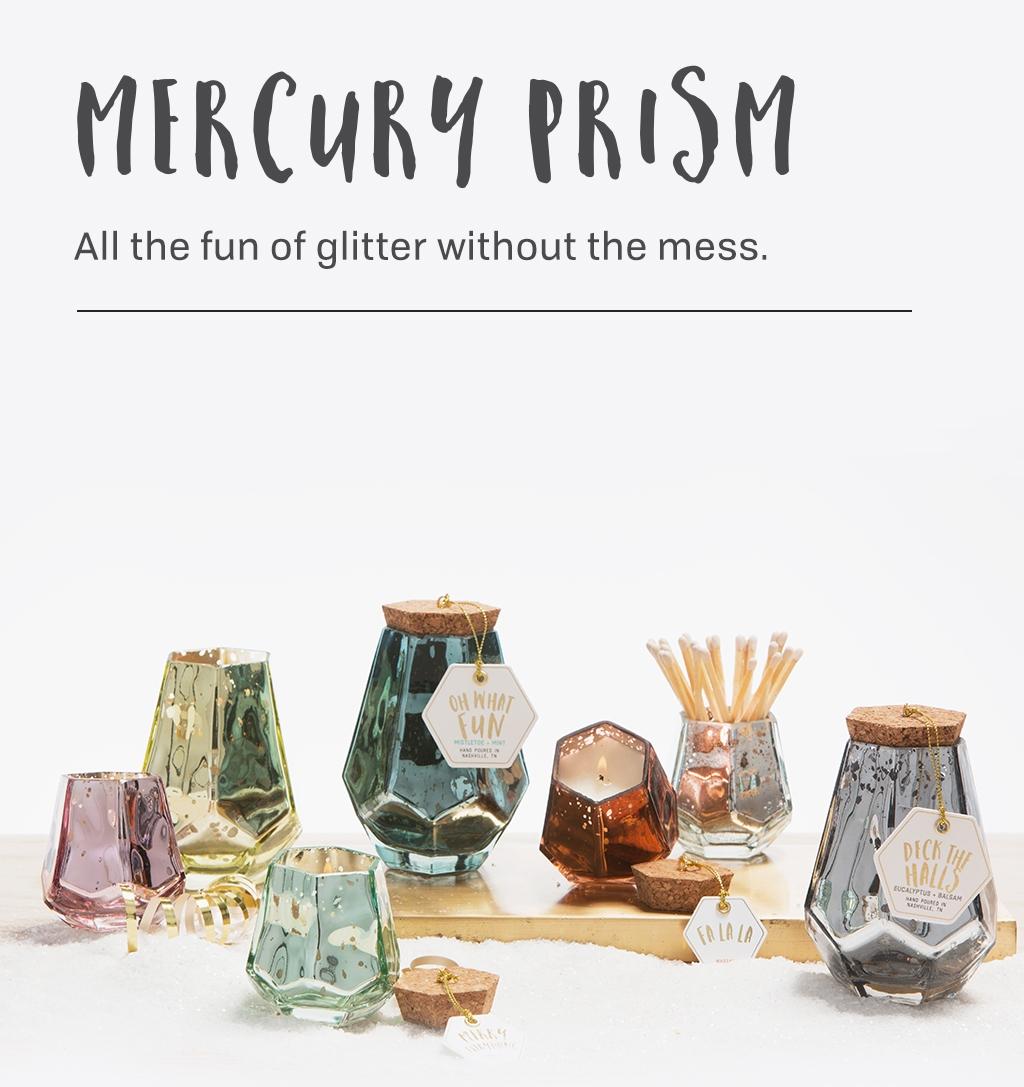 Mercury Prism