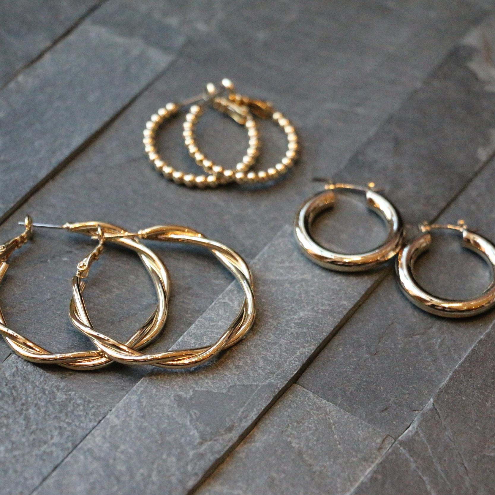 Jewelry & Accessories -