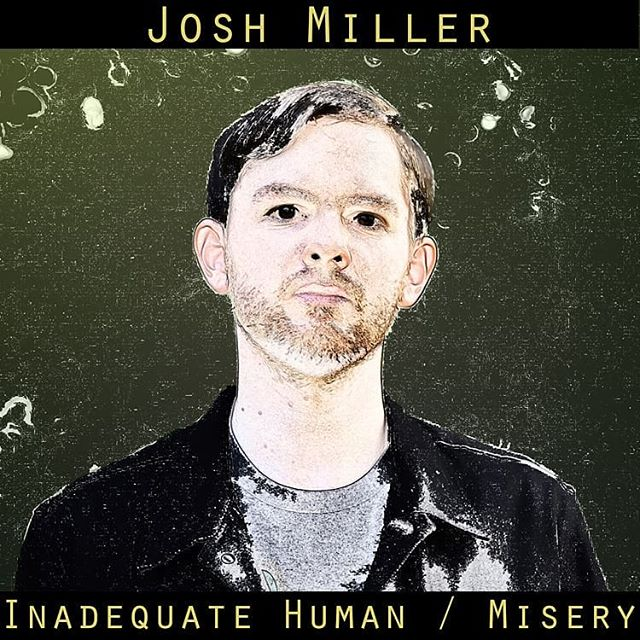New songs out today wherever you listen to music. If you would like to buy it for some reason you can click on the Music tab on my website: www.joshmiller.band #newmusic #diymusic #musician #soloartist #newsingle #tuesdaymotivation #nowplaying #spotify #applemusic #bandcamp