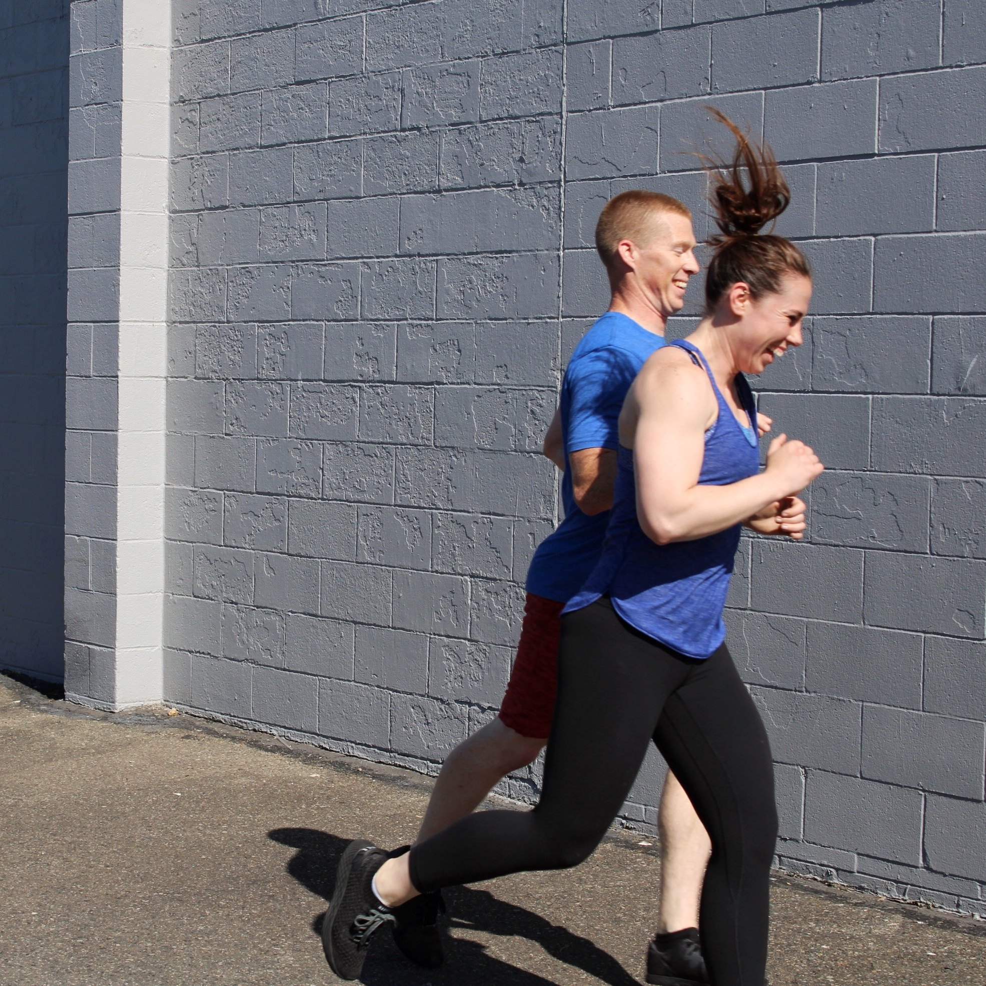 $155 - 4 WEEK INTRO INTO CROSSFIT COURSE2 days a week, Every Tuesday and Thursday at 7PMNEW Cycles begin on the 1st Tuesday of the each monthSaturday Make-Up day: 8AM
