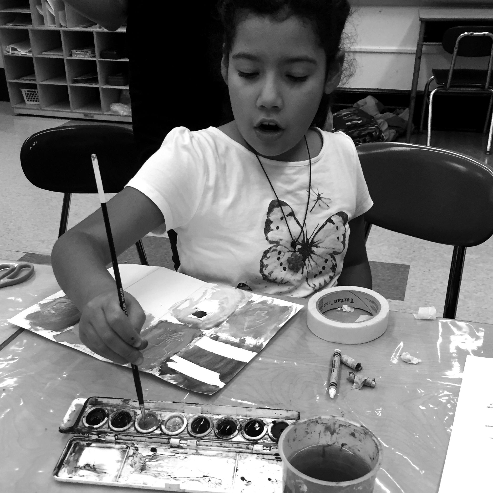 Arts Mentorship Program, Free Arts NYC New York, NY