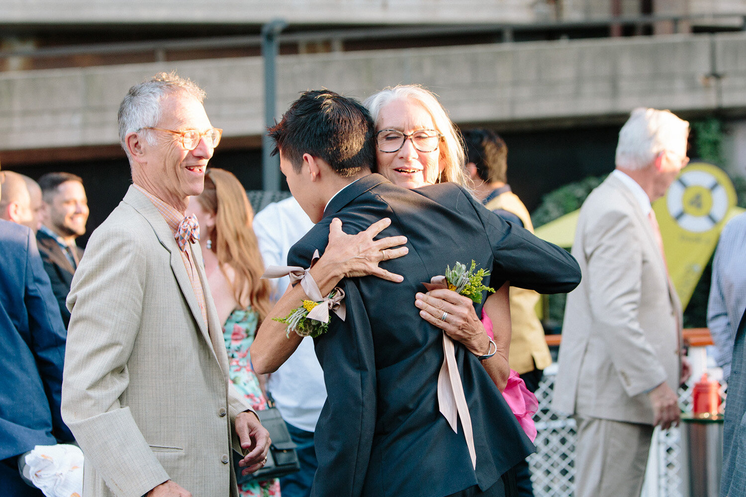 guests-hug-on-chicagos-leading-lady-wedding-boat.jpg