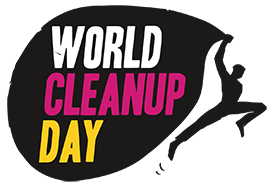 World CleanUp Day is in 170+ countries