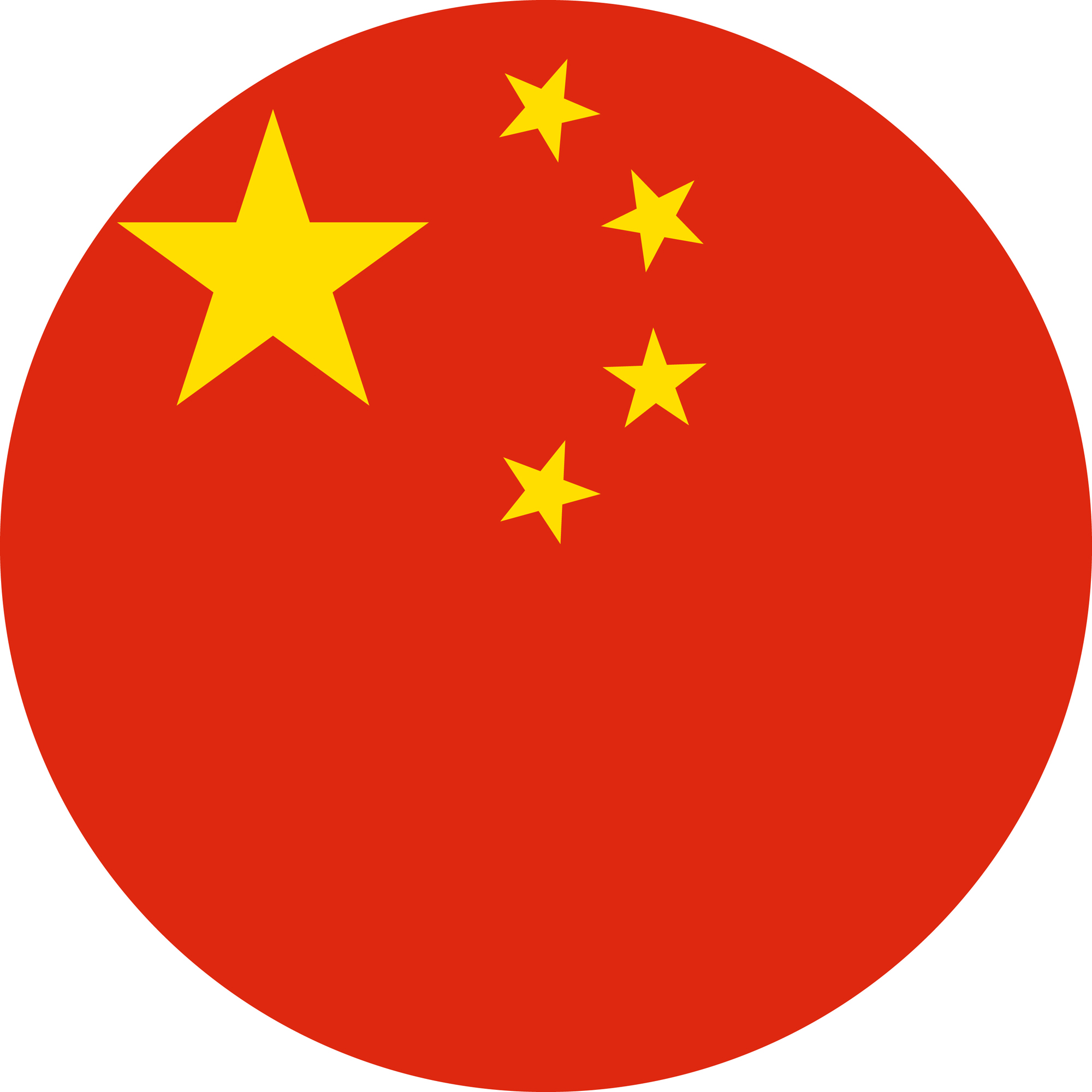 China CleanUp - Held Annually on the Third Saturday in September