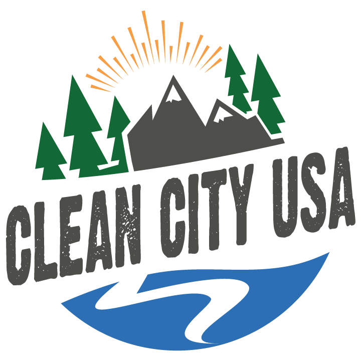 Clean City USA - It's Your City…be proud