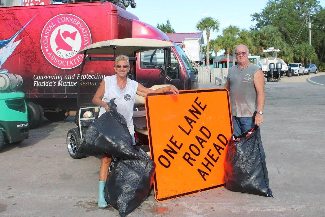 Kristin Skipper - Lots of TrashDaniel & Jane Feber.jpg
