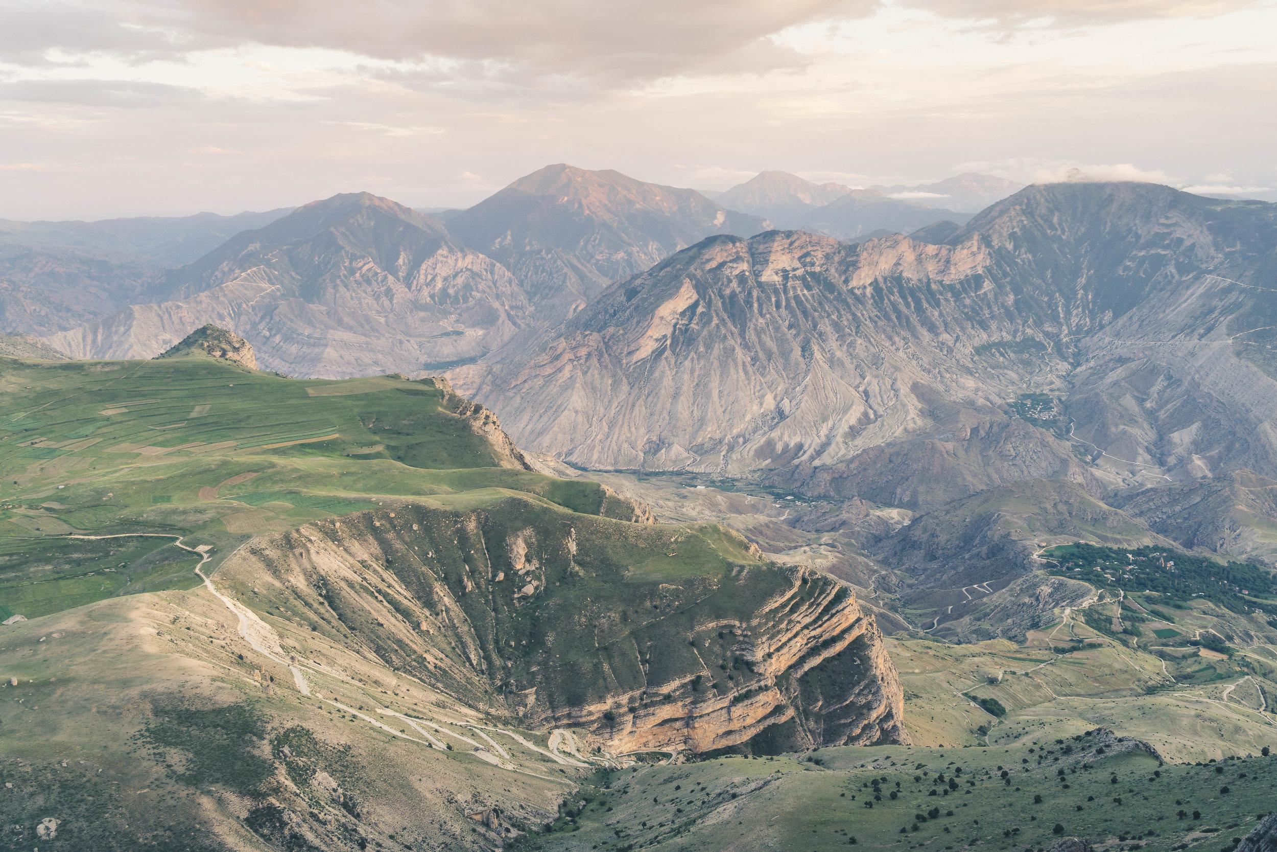 Artvin province