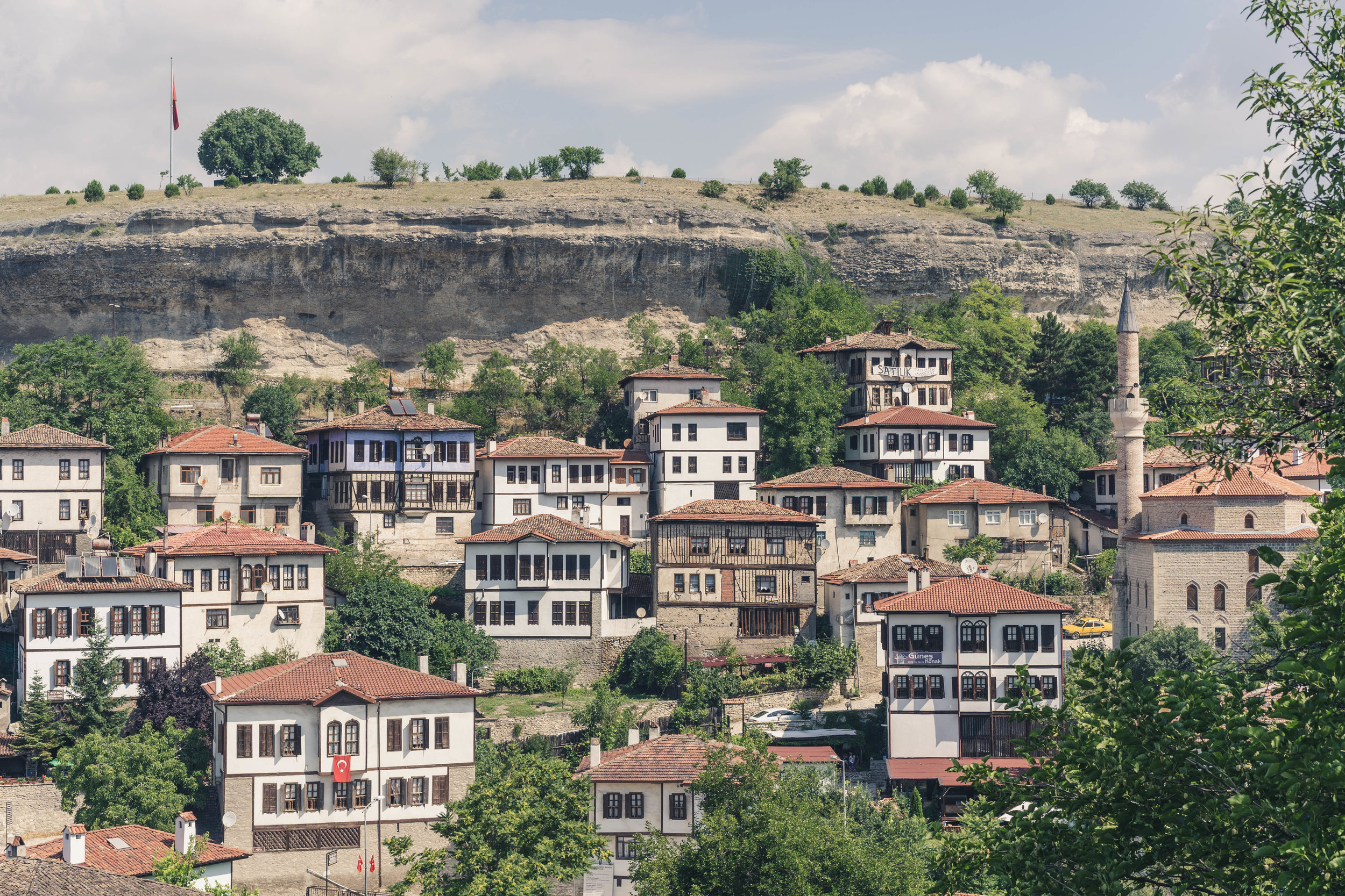 Ottoman Empire had style, Safranbolu
