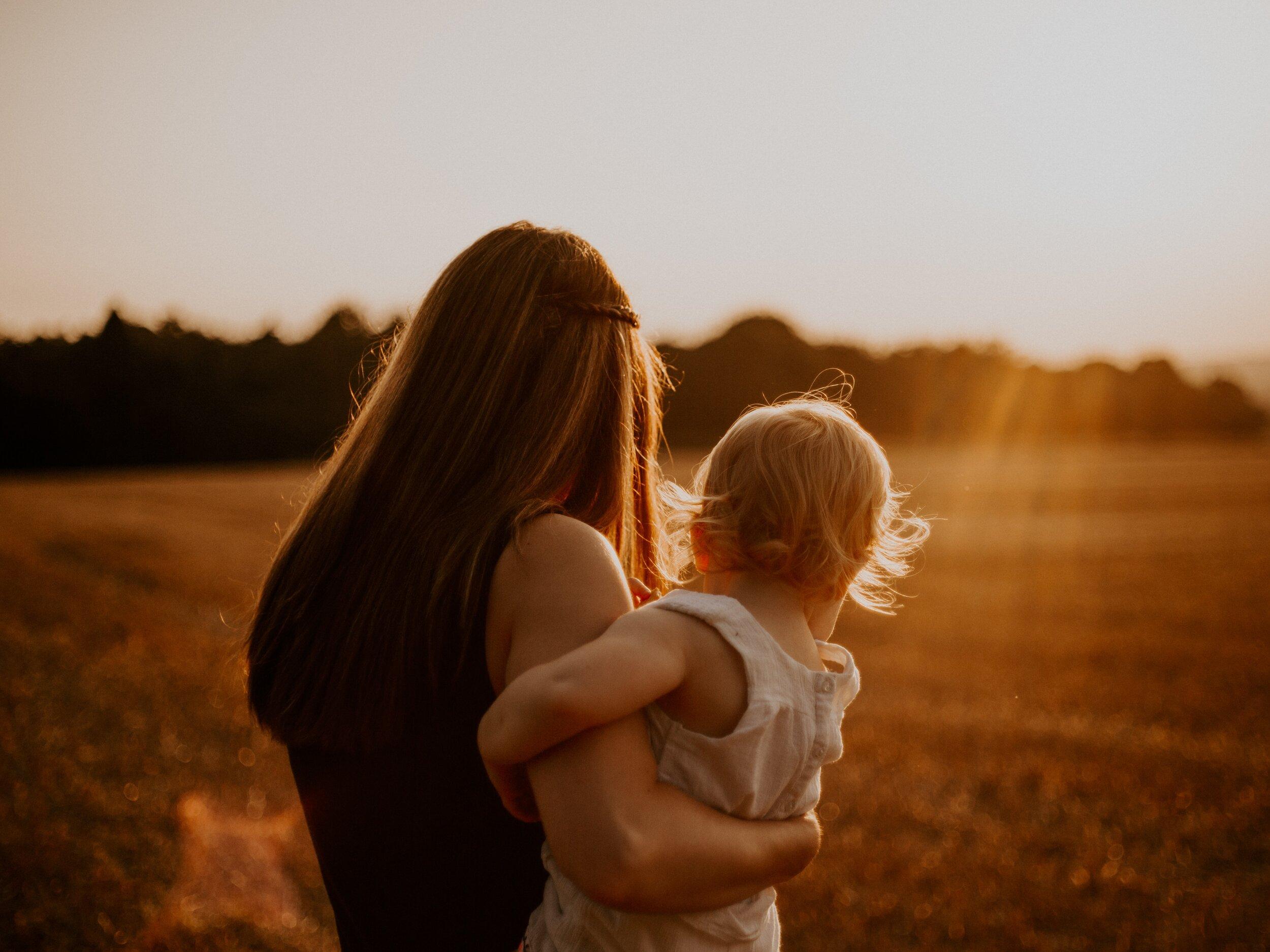 home. - A DESIGN VISION TO HELP START MOTHERHOOD