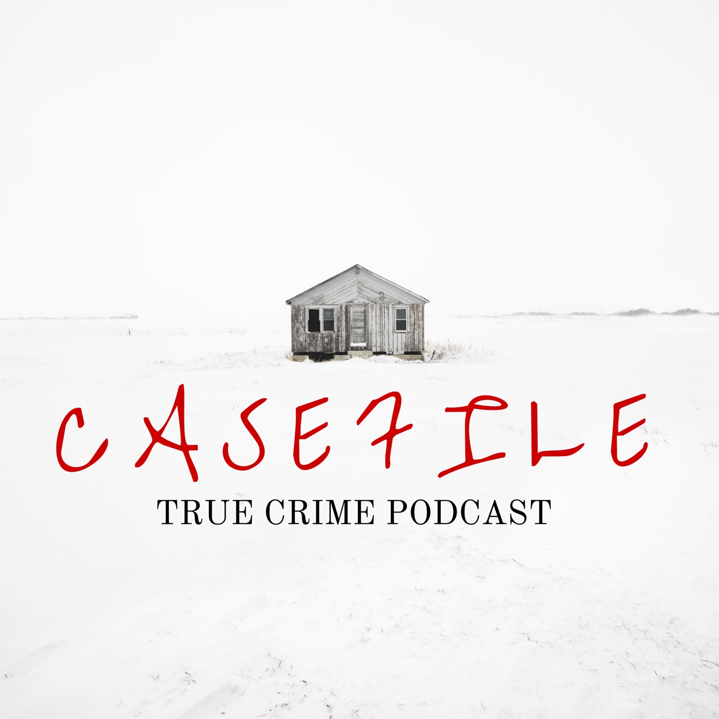 Casefile - Each episode of Casefile explores a facinating new case. Based in Australia, most of the true crime stories are unfamiliar to US listeners. Additionally appealing is the geographic and cultural insight that the podcast provides.