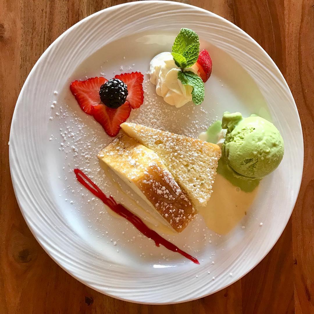 best dessert in palm springs