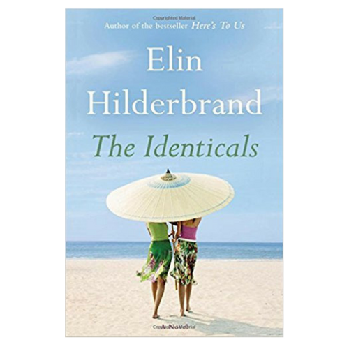 The Identicals - A fun beach read about identical twin sisters, one living in Nantucket and the other on Martha's Vineyard. The story in several ways is a modern day, grown up twist on the Hayley Mills, or if you prefer Lindsay Lohan's, The Parent Trap, as Harper and Tabitha move to each other's respective towns to address their romantic, family and career challenges. The Identicals offers a mini armchair travel experience into the lives of each of the sisters and the renowned coastal towns in which they live.
