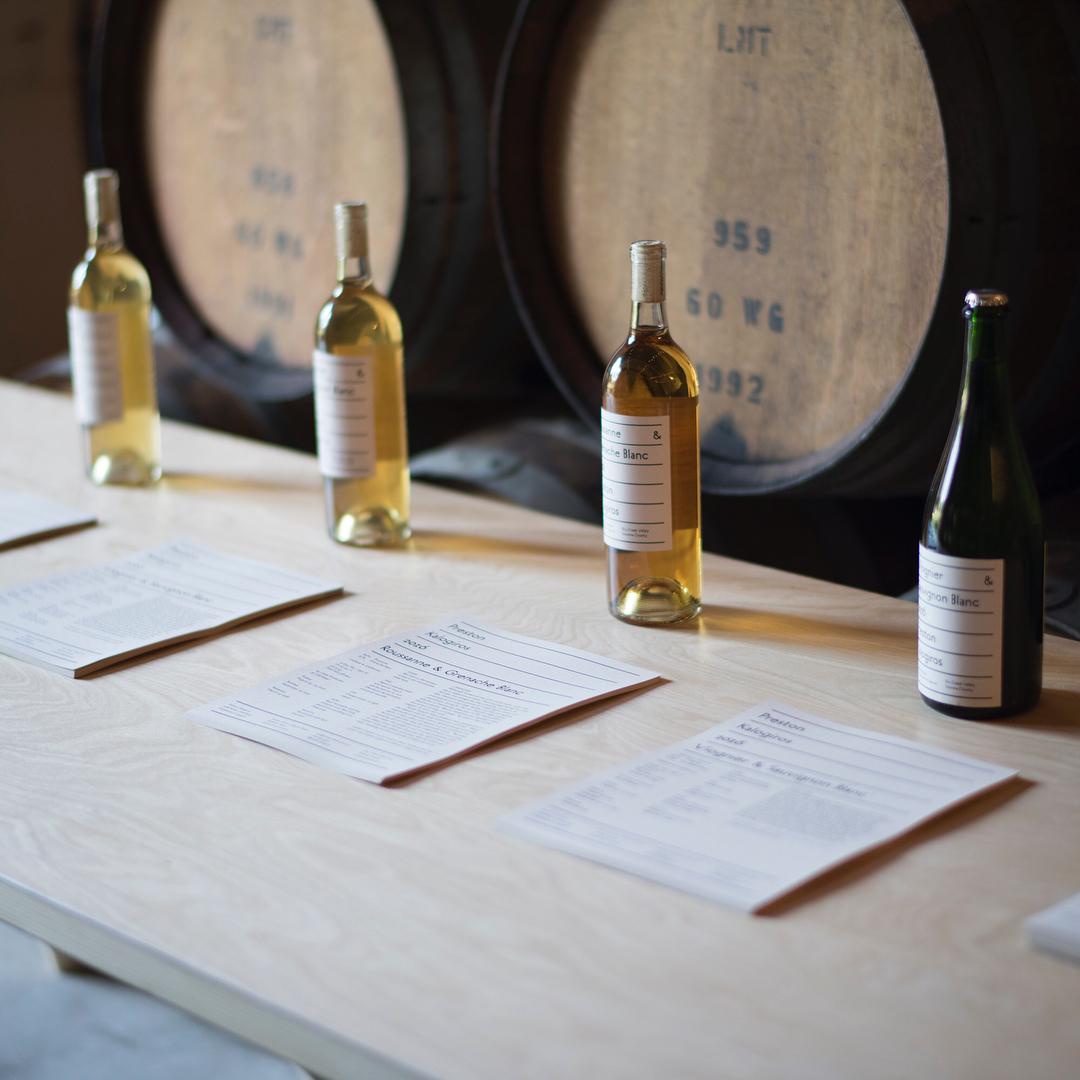 Preston Farm & Winery