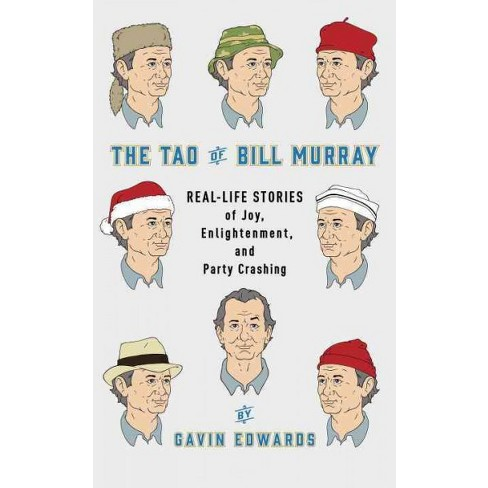 The Tao of Bill Murry - A quick, entertaining read that combines a mini-biography of Bill Murray's life with first person accounts of spontaneous interactions with Mr. Murray from the mid-1970s through present day. Starting on page 206 there is a comprehensive synopsis of all the movies (good, bad, small, and blockbuster) of Bill Murray's career, including a famous quote from each of the characters he played. The list includes one of my favorite of his roles – as Badger the family lawyer – in the stop motion adaptation of the Roald Dahl children's book Fantastic Mr. Fox. The book closes with encounters Bill had with the team and fans when the Cubs won their first World Series in 108 years, a moment where he represented every Cubs fan in America with his pure joy and appreciation.