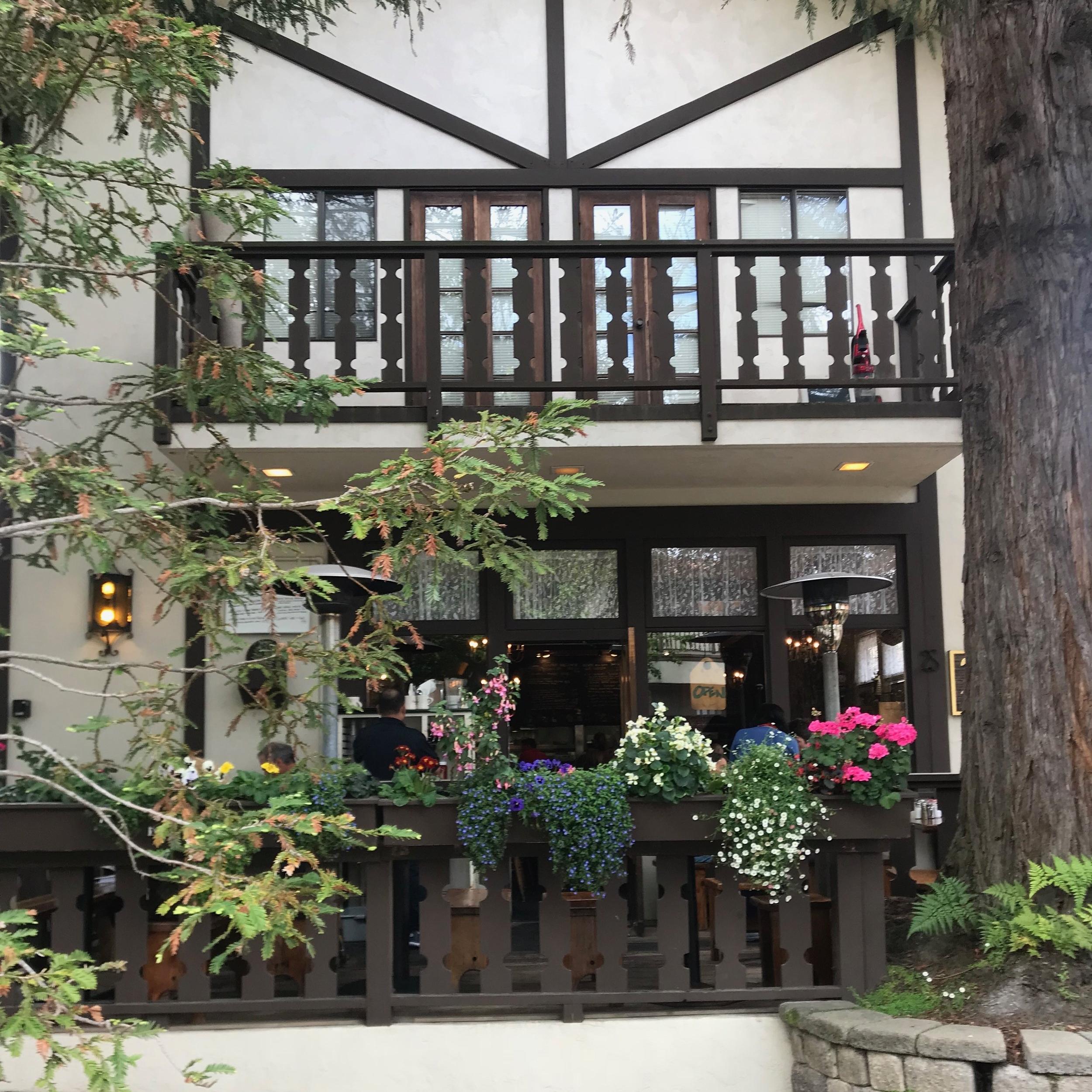 Katy's Place, Carmel