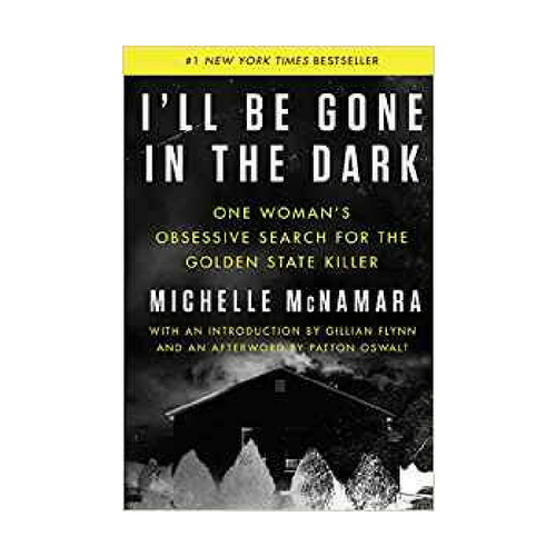 I'll Be Gone in the Dark - This true crime story of the Golden State killer was written by an amazing woman who relentlessly and meticulously searched for the man that raped over forty women and killed dozens of couples in their homes in the Bay area. Sadly, the author, Michelle, did not live to see that her hard work, along with that of many detectives and breakthroughs in the field of forensic science, ultimately paid off. Her amazing descriptions of what happened, why, where and when pull you straight into the 1970s and early 1980s of California. Although she doesn't hide the horror of the crimes, Michelle writes in a respectful manner, it is clear her goal is not to cause pain, but to bring the man that caused this horror to justice.
