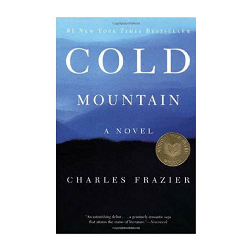 Cold Mountain - Ruby Thewes is technically not the main character of Cold Mountain, but her voice, heart and fortitude is the secret force of hope in this captivating tale of the civil war. Surviving the horrors of America's deadliest war from the perspective of women at home as well as the destruction of once hopeful men on the battlefield is skillfully told through this excellent work of historical fiction. The love story between Confederate soldier Inman and Ada who must care for her father's farm alone is both hopeful and lonely. The reader is pulled toward hope and home right along with Inman as he decides to take on the perilous walk back to Ada and the Blue Ridge Mountains.