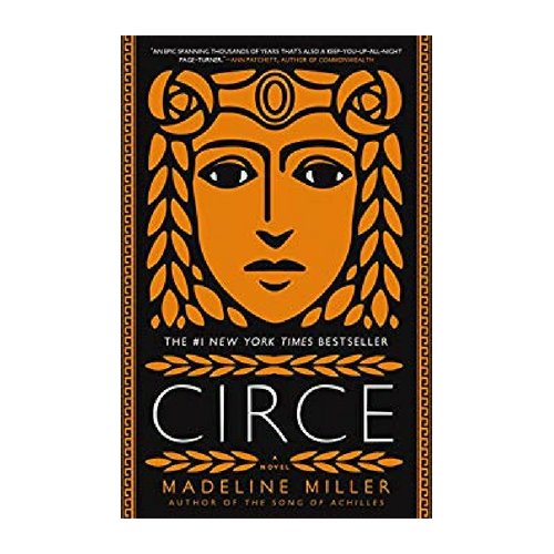 Circe - Although she is the daughter of Helios, the blindingly powerful Greek God of the Sun, Circe is born as a lessor nymph who appears to have no powers. She is mocked by her strong and stunningly beautiful mother, siblings and relatives for her apparent plainness. In a story spanning thousands of years, Circe realizes throughout the fleeting passage of human time that she is a witch with a gift for transformation and deep connections to nature and animals. Watching Circe come into her own and find her power brings the old stories of the Greek gods and goddesses back to life as it is experienced from her fresh, lesser known perspective. Read these books on any device with the free Kindle app.