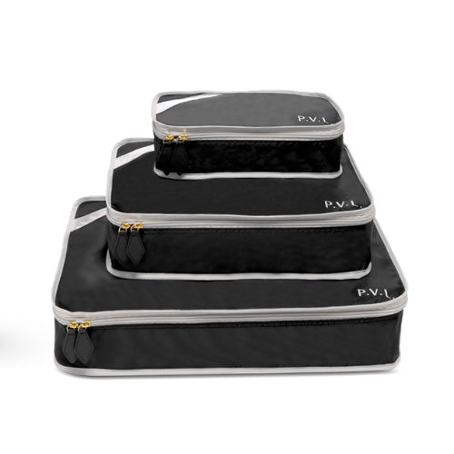 Monogram these packing cubes.