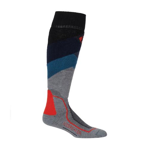 Really warm socks.
