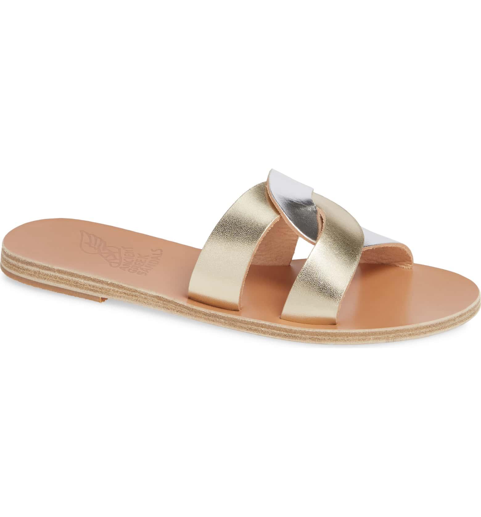 Desmos Slide Sandal