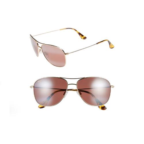 MauiJim Aviator Sunglasses.png
