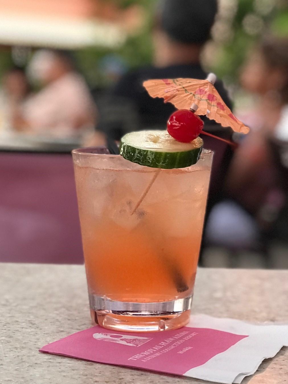 Revive at the Mai Tai bar at Royal Hawaiian  - Jackie Just.jpg