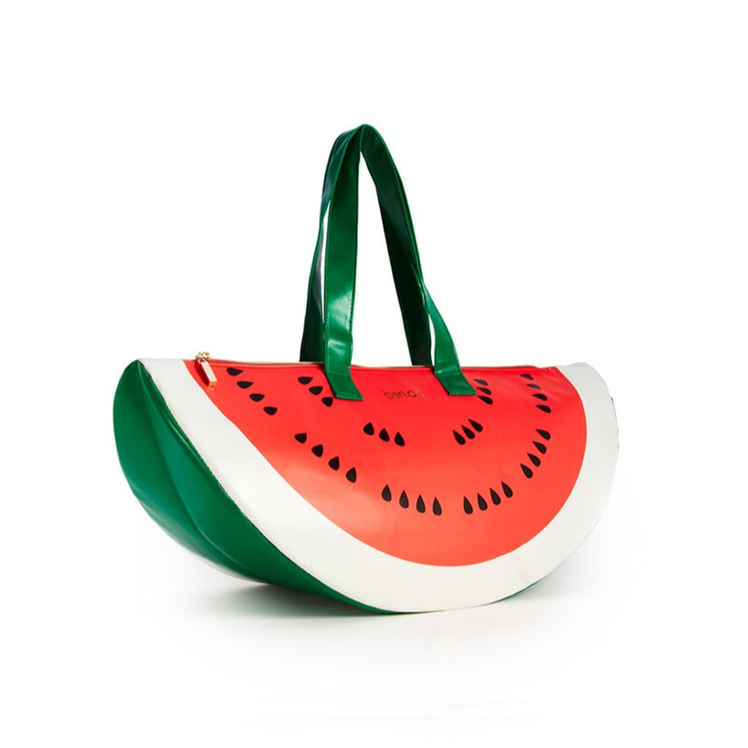 Watermellon Cooler Bag