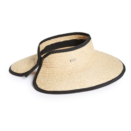 Packable Sun Visor San Diego Hat Co.