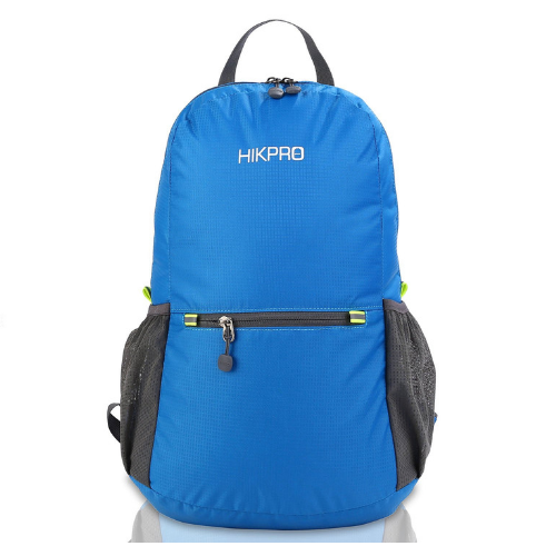 Daypack Small, Package