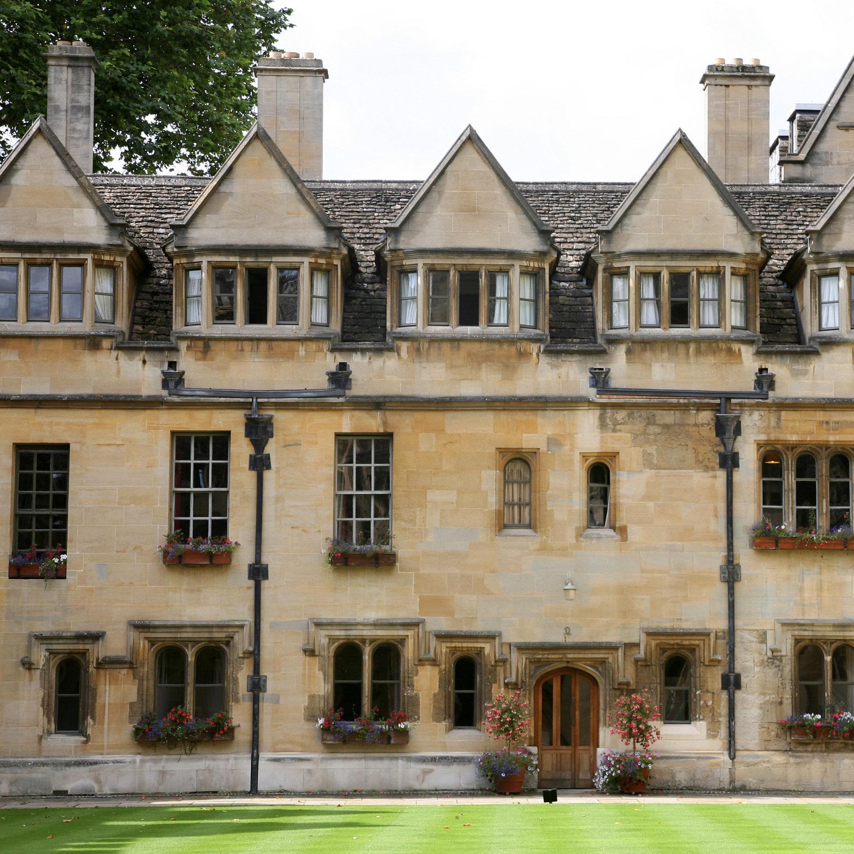 Oxford / Photo Credit:  Mitch Bowers Photography