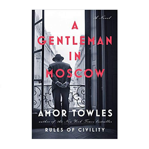 A Gentleman in Moscow - A charming story of Russian aristocrat Count Alexander Rostov who is placed under house arrest in the Metropol grand hotel across the street from the Kremlin. Through the Counts eyes, we experience the beauty of his gilded cage and learn about several decades of Russian history as told by the members of the staff and the guests he encounters. Alexander's meeting with bright and bold nine year old Nina Kulikova has a lasting impact on the rest of his life in, and perhaps outside, of the hotel. This beautiful work of historical fiction entertains us while teaching about elements of Russian history that are lesser known to many Americans. It also gives the reader the gift of appreciating the wonder of the people who make up our day to day lives.