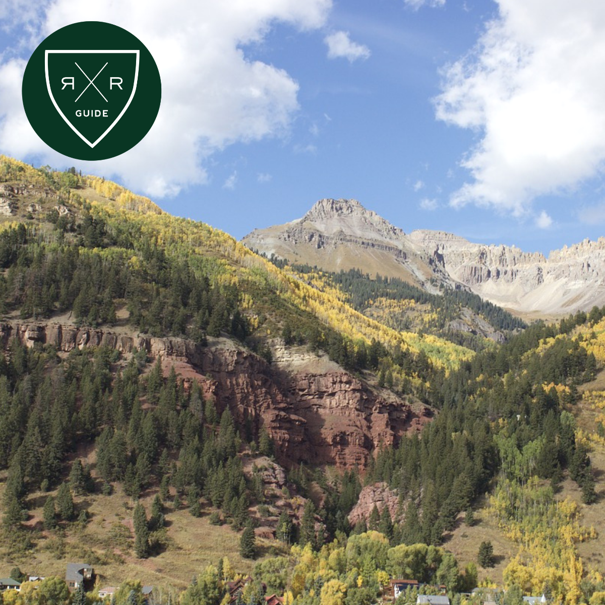 Photo Credit:   Sotheby's Telluride