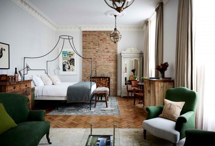 The Artist Residence London