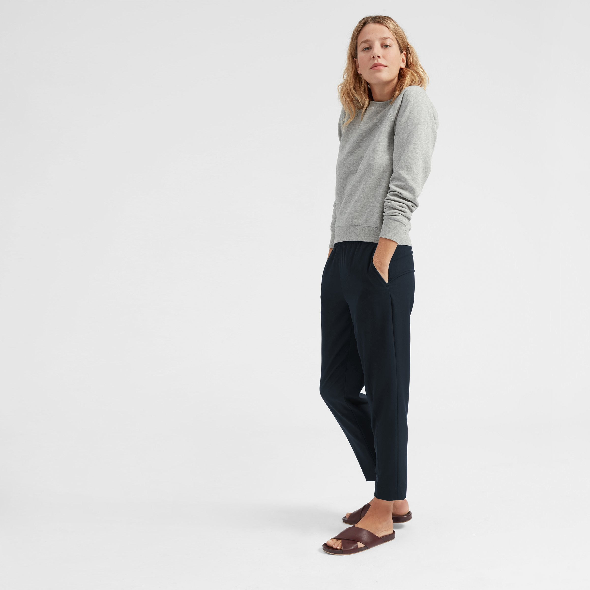 Everlane Travel Pants