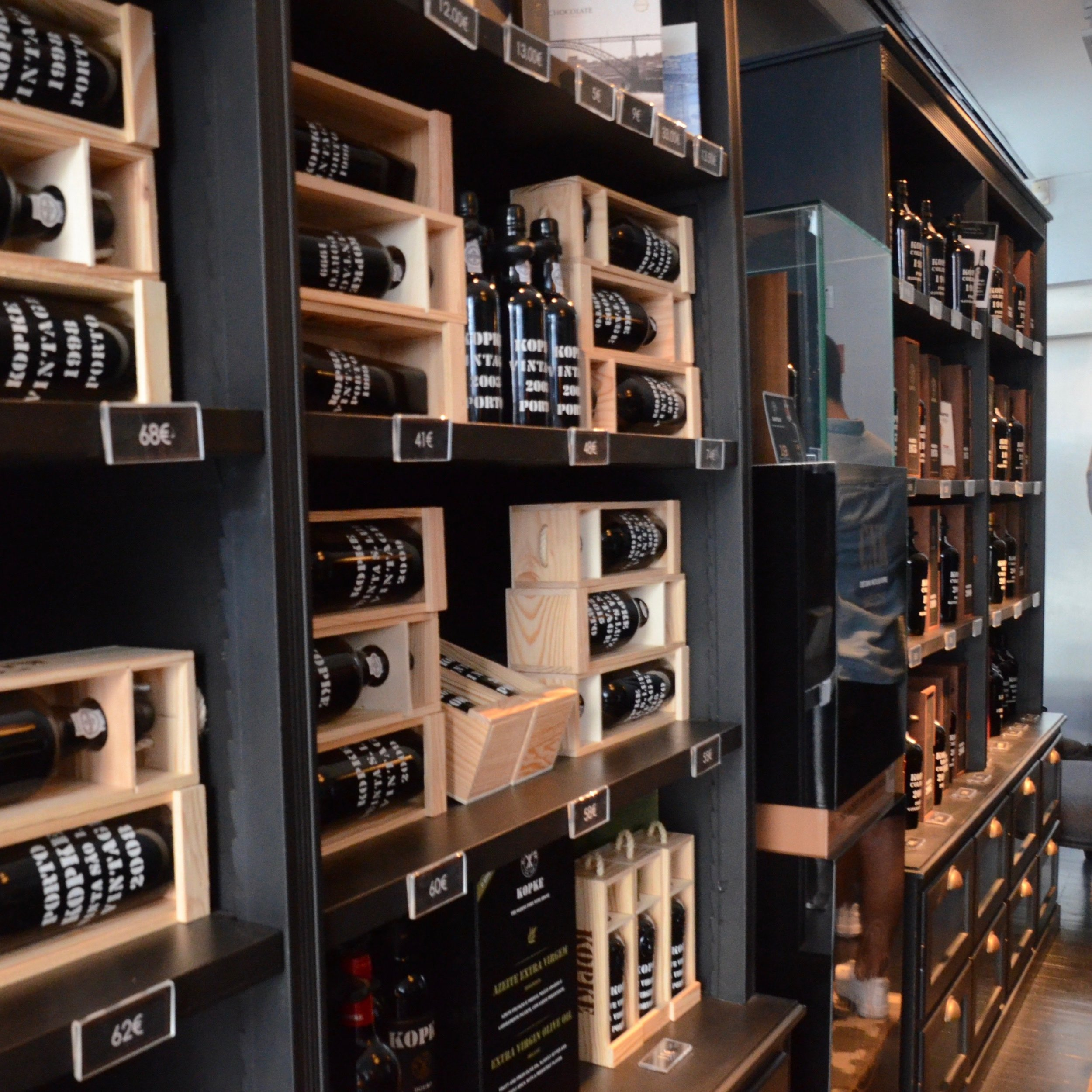 Kopke-wine-house
