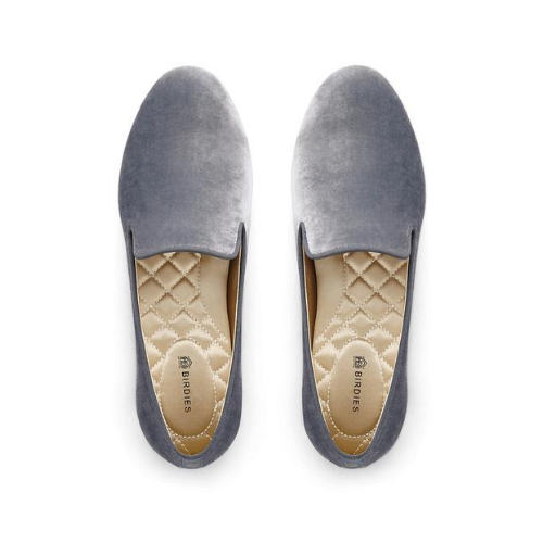 Unique slipper shoes.