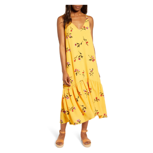 Easy Breezy Dress.