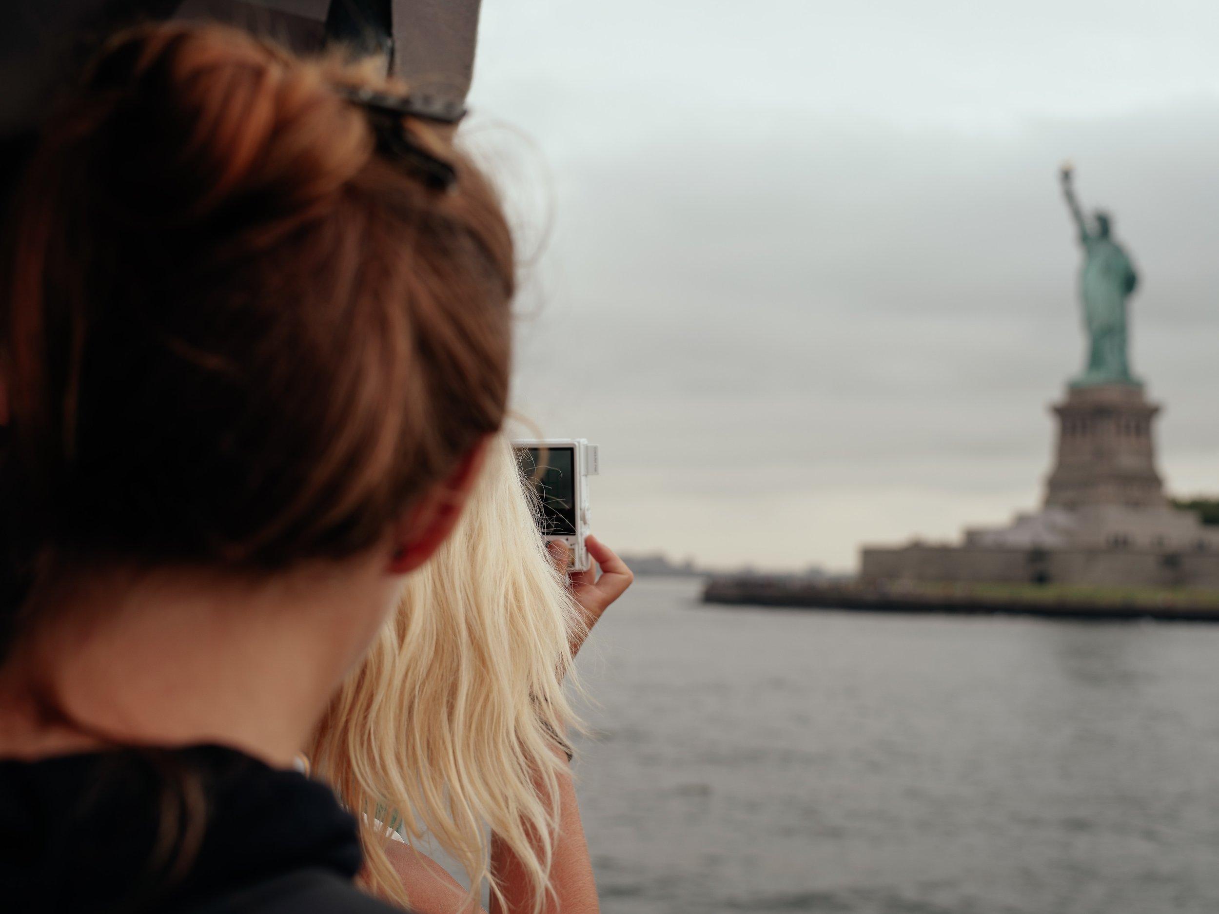 Liberty Island NYC Travel Guide