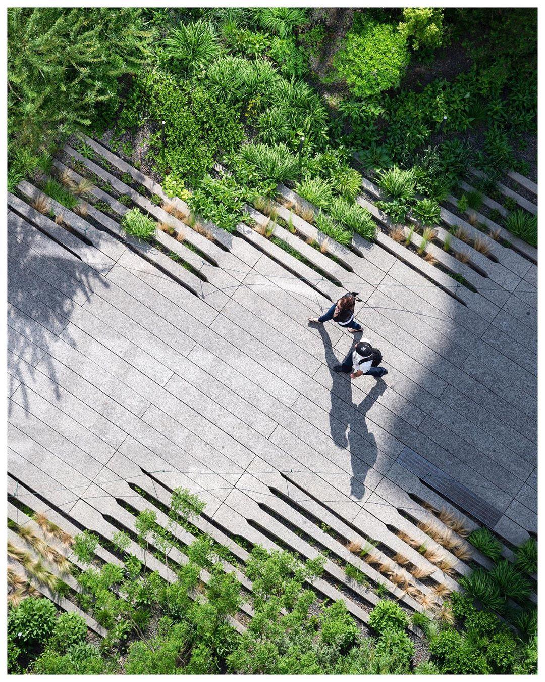 Highline Photo Credit Timothy Schenck