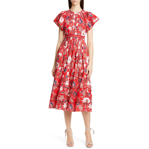 Summer Dress for Every Occasion.