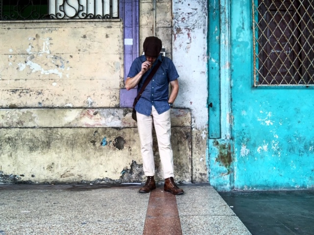 Roam Guide to Havana