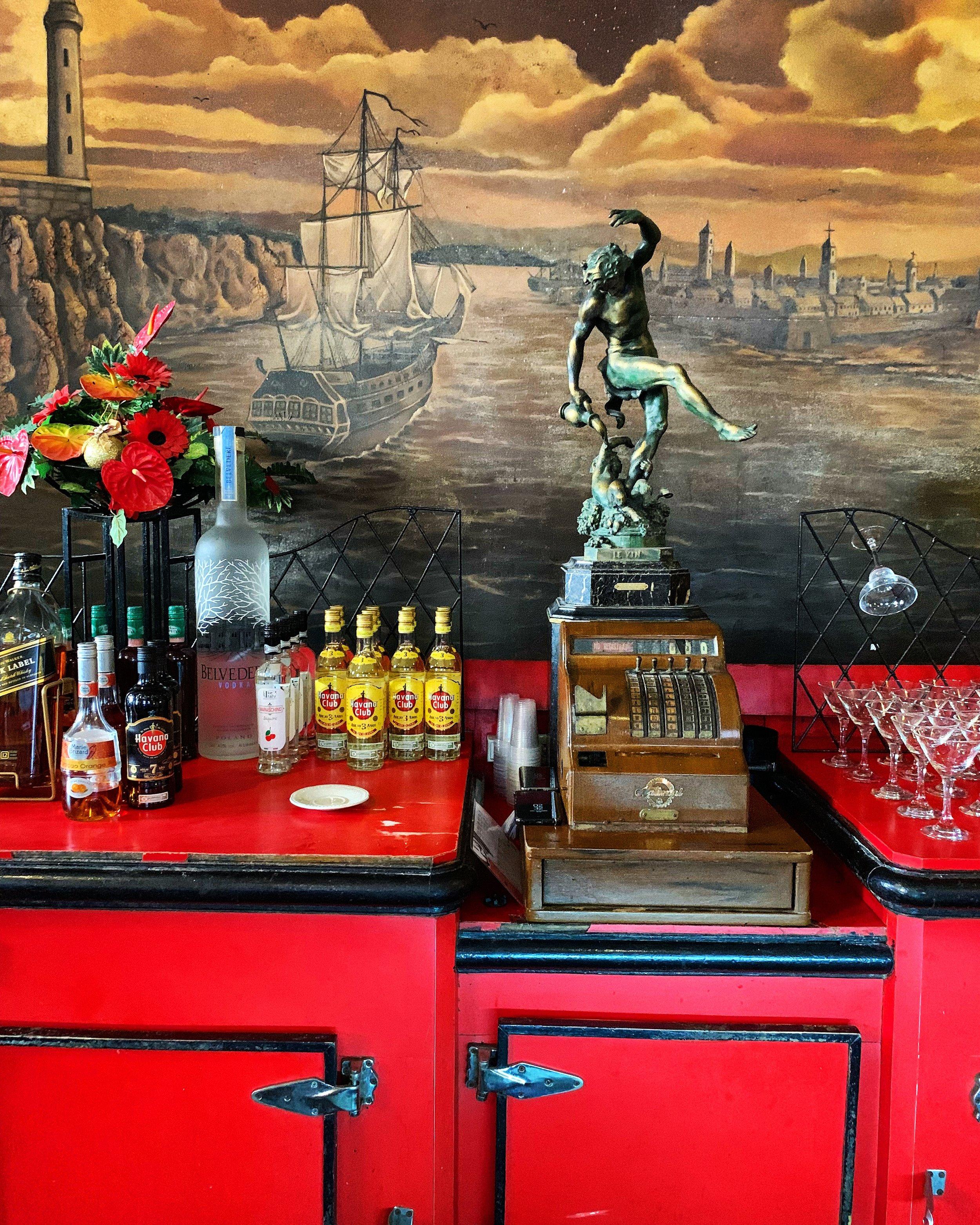 best bars in Havana